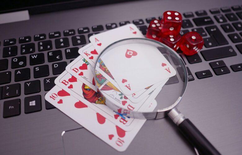 Thrilling Ways to Find Online Casino Sites