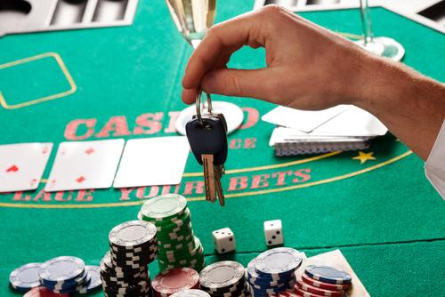 The Many Benefits Of Betting On Online Casino Games
