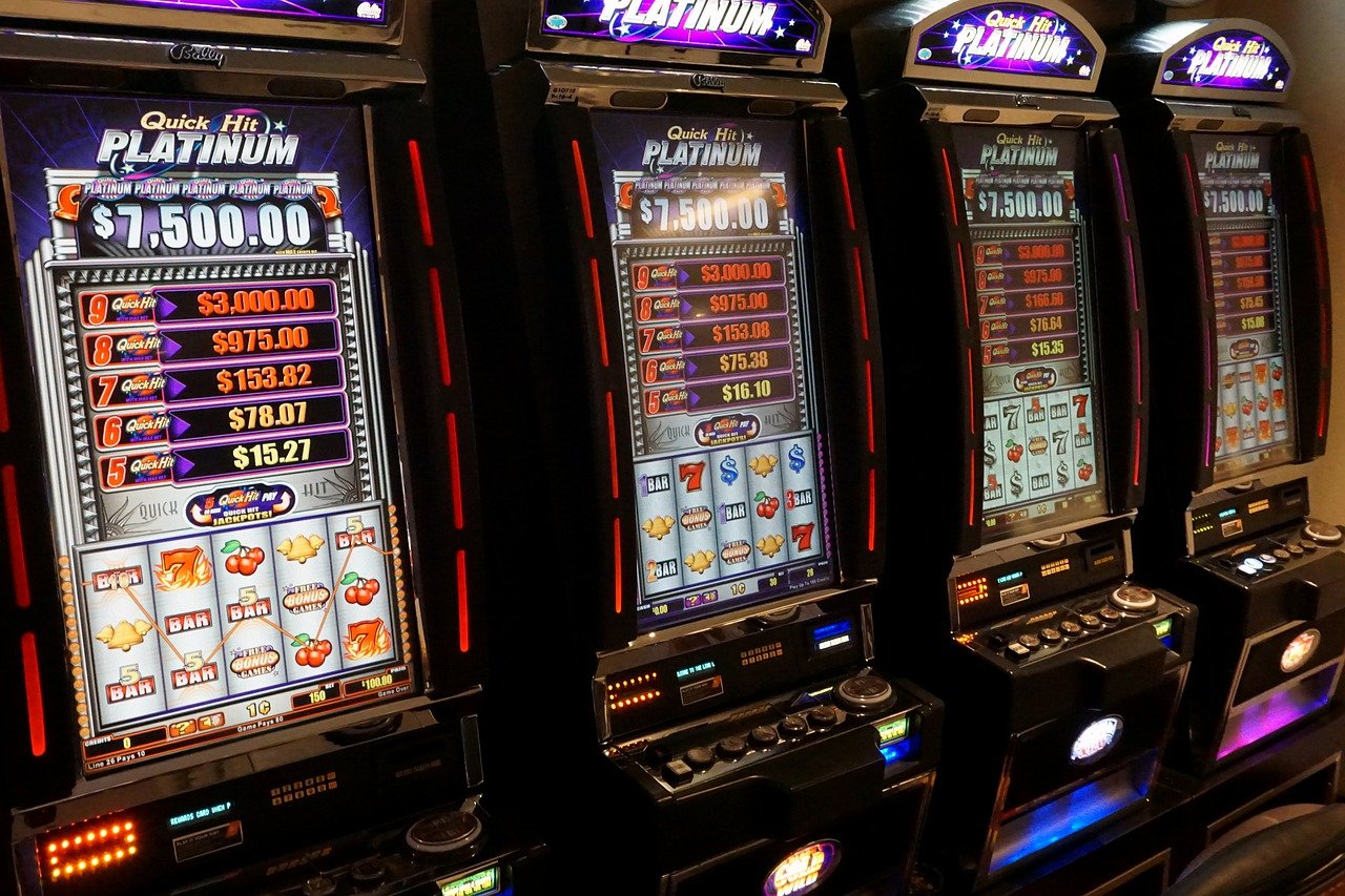 Slot Machine Strategies: Tips for Playing Slots Online