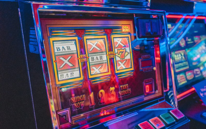 3 Tips To Learn How To Win At Slots